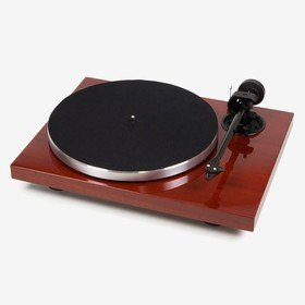 1Xpression Carbon Classic (2M Silver) Mahogany Pro-Ject