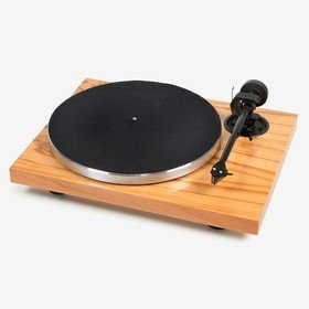 1Xpression Carbon Classic (2M Silver) Olive Pro-Ject