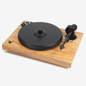 2Xperience SB (n/c) Olive Pro-Ject