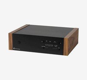 DAC Box DS2 Ultra Black Walnut Pro-Ject
