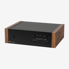 DAC Box DS2 Ultra Black Walnut Pro-Ject