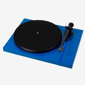 Debut Carbon (2M Red) Blue Pro-Ject