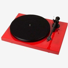 Debut Carbon (2M Red) Red Pro-Ject
