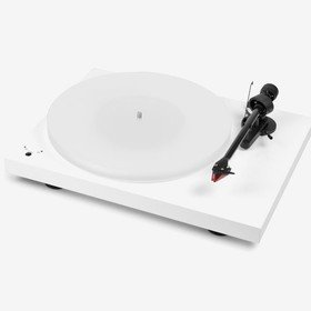 Debut Carbon Esprit SB 2M Red White Pro-Ject