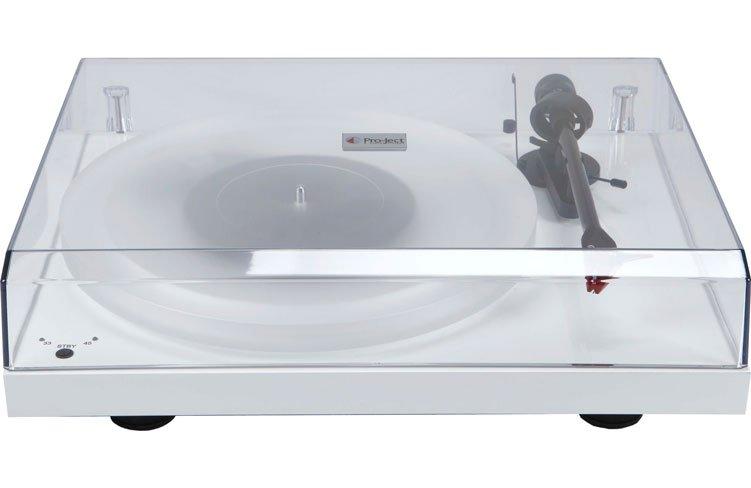 Debut Carbon Esprit SB (2M Red) White