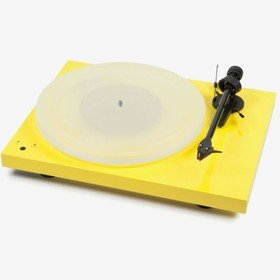 Debut Carbon Esprit SB (2M Red) Yellow Pro-Ject