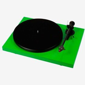 Debut Carbon (OM 10) Green Pro-Ject