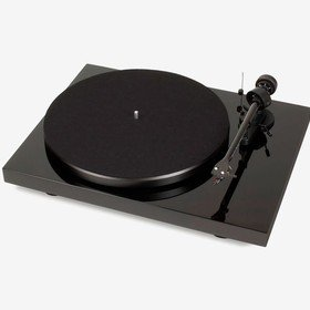 Debut Carbon Phono USB (OM 10) Piano Pro-Ject