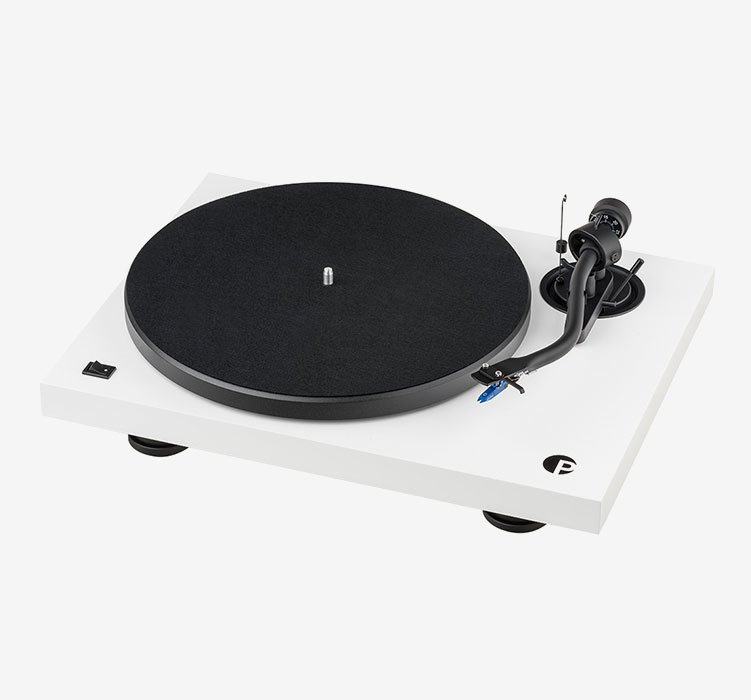 Debut III S Audiophile (Pick IT 25A) White