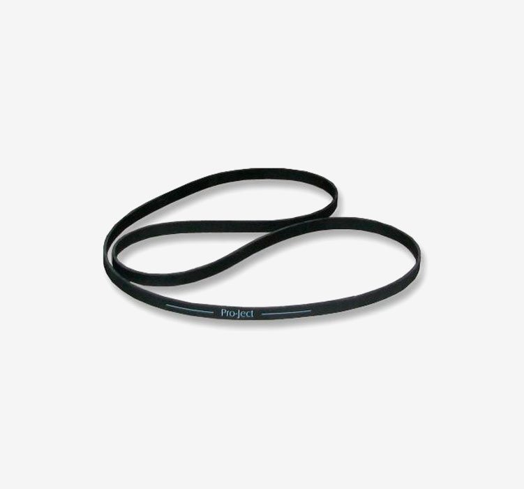Drive Belt For 1Xpression/Debut/RPM/Jukebox Series Turntables
