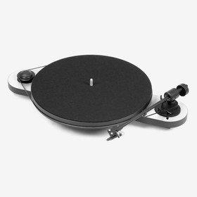 Elemental Phono USB (OM 5E) White/Black Pro-Ject