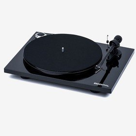 Essential III Phono OM10 Piano Pro-Ject