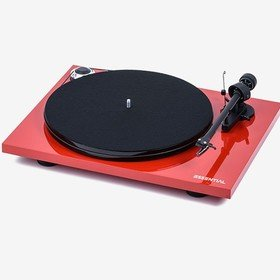 Essential III (OM 10) Red Pro-Ject