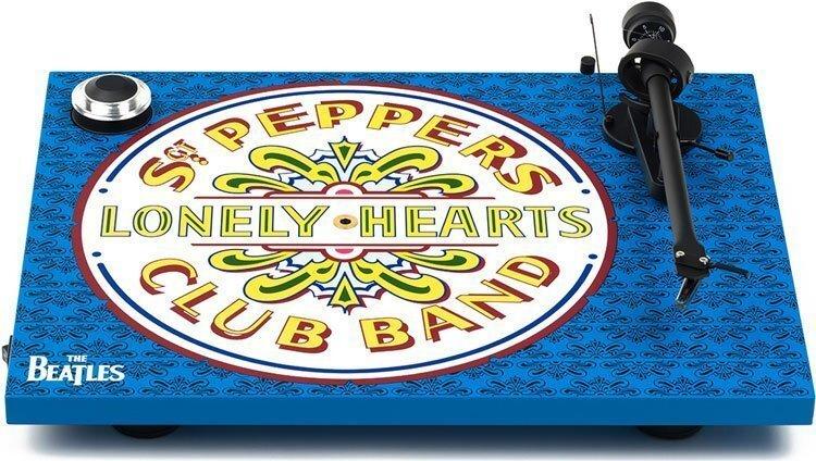 Art Essential III Sgt. Pepper OM10