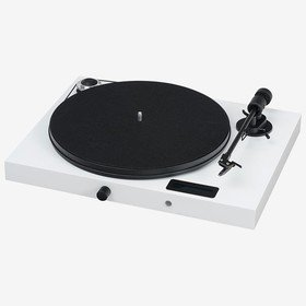 Juke Box E (OM 5E) High Gloss White Pro-Ject