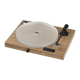 Juke Box S2 (Pick IT 25A) Walnut Pro-Ject