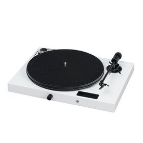 Jukebox E OM5e White Pro-Ject