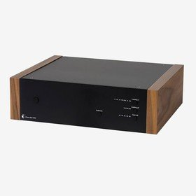 Phono Box DS2 Black Walnut Pro-Ject