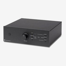 Phono Box DS2 USB Black Pro-Ject