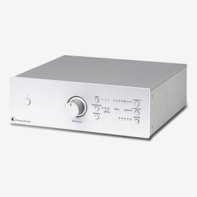Phono Box DS2 USB Silver Pro-Ject