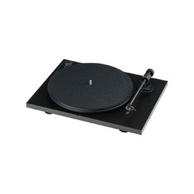 Primary E OM NN Black Pro-Ject