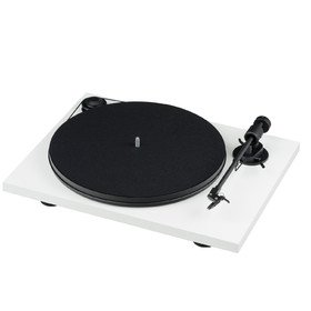 Primary E Phono OM NN White Pro-Ject