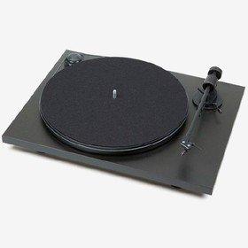 Primary Phono USB (OM 5E) Black Pro-Ject