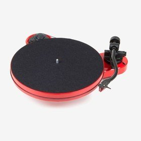 RPM 1 Carbon (2M Red) Red Pro-Ject