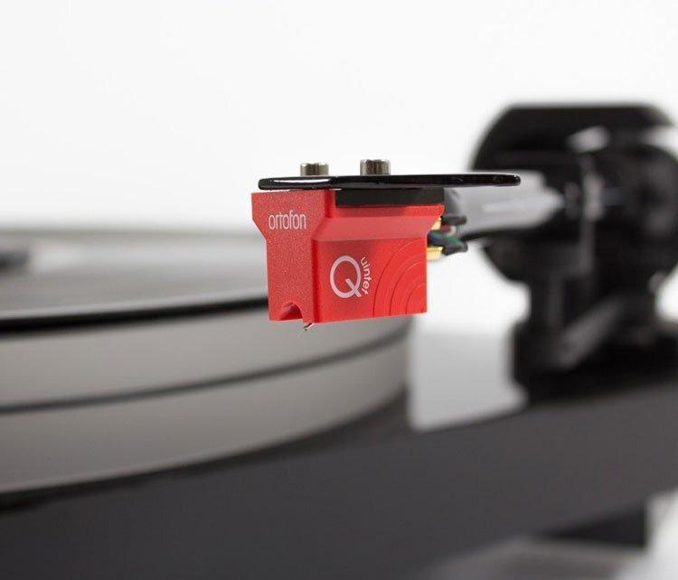 RPM 5 Carbon (Ortofon Quintet Red) Piano
