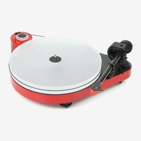 RPM 5 Carbon (Ortofon Quintet Red) Red Pro-Ject