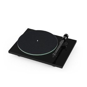 T1 (OM 5E) High-Gloss Black Pro-Ject