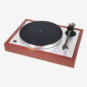 The Classic (2M Silver) Rosenut Pro-Ject