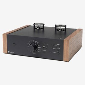 Tube Box DS2 Black Walnut Pro-Ject