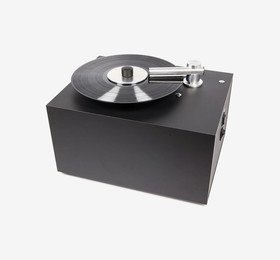 Vinyl Cleaner VC-S (Record Cleaning Machine) Pro-Ject