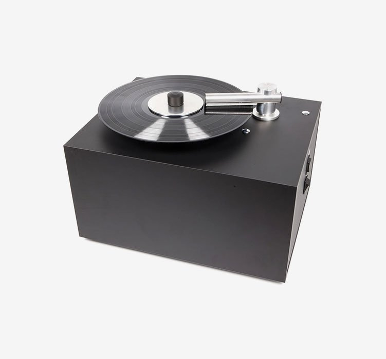 Vinyl Cleaner VC-S (Record Cleaning Machine)