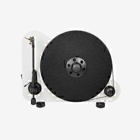 VT-E L Bluetooth (OM 5E) High Gloss White Pro-Ject