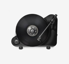 VT-E R (OM 5E) High Gloss Black Pro-Ject