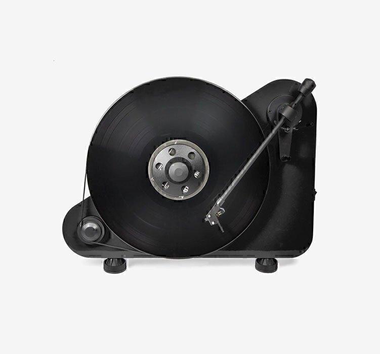 VT-E R (OM 5E) High Gloss Black