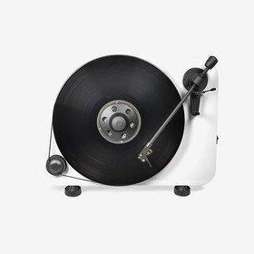 VT-E R Bluetooth (OM 5E) High Gloss White Pro-Ject