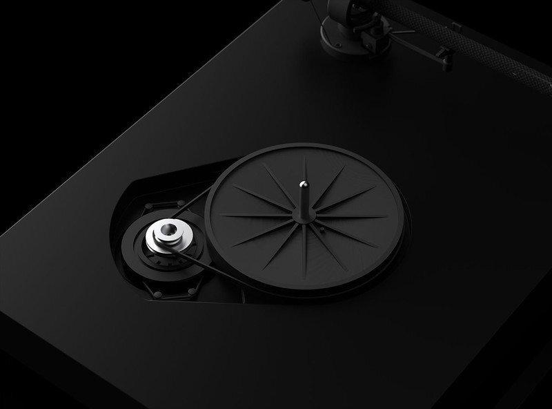 X2 (2M Silver) Piano Black