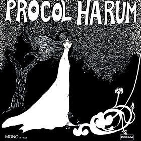 Procal Harum Procol Harum
