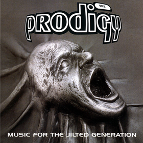 Music For The Jilted Generation Prodigy