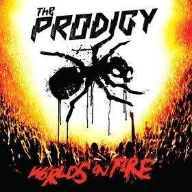 World's On Fire (Live) Prodigy