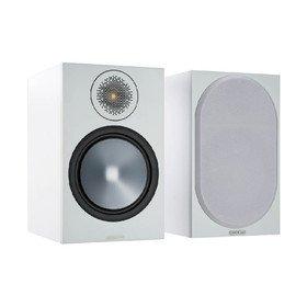Bronze 100 White 6G Monitor Audio
