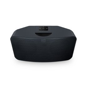 PULSE MINI 2i Wireless Streaming Speaker Black Bluesound