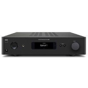 C658 BluOS Streaming DAC NAD