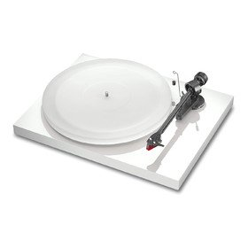 Debut III DC Esprit 2M-Red White Pro-Ject