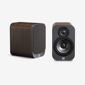 3010 American Walnut Q Acoustics