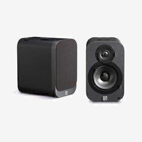 3010 Matte Graphite Q Acoustics