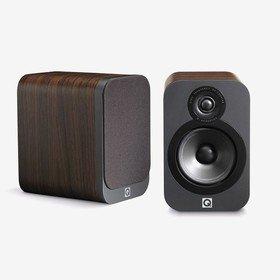 3020 American Walnut Q Acoustics